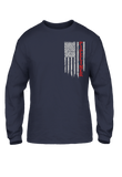 American Pipeliner Flag Shirt! - Pipeline Proud - 17