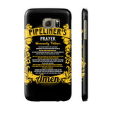 Pipeliner Prayer Phone Cases - iPhone 4/4S/5/5C/5S/6/6S/6+/6S+ AND Samsung Galaxy S6/S5 - Pipeline Proud - 10