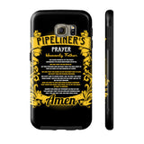 Pipeliner Prayer Phone Cases - iPhone 4/4S/5/5C/5S/6/6S/6+/6S+ AND Samsung Galaxy S6/S5 - Pipeline Proud - 11