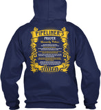 Pipeliner Prayer Shirt! - Pipeline Proud - 2