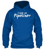 Wife of A BAD*SS Pipeliner Shirt! - Pipeline Proud - 16