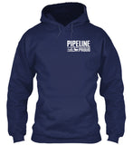 Always Be Nice to a Pipeliner! - Pipeline Proud - 18