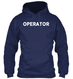 Operator - If Guns Are Outlawed Shirt! - Pipeline Proud - 18