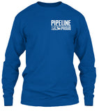 Pipeliner - Sarcastic Answer for Stupid Question! - Pipeline Proud - 16