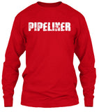 Bad*ss Motherf*cker Pipeliner Shirt! - Pipeline Proud - 8
