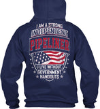 Strong Independant PIPELINER ! - Pipeline Proud - 9