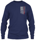 Pipeliner US Flag Shirt! - Pipeline Proud - 6