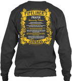 Pipeliner Prayer Shirt! - Pipeline Proud - 6