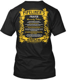 Pipeliner Prayer Shirt! - Pipeline Proud - 12