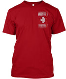 Canadian Pipeline Flag Shirt! - Pipeline Proud - 3