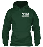 Always Be Nice to a Pipeliner! - Pipeline Proud - 24
