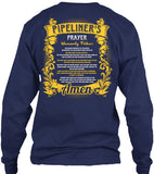 Pipeliner Prayer Shirt! - Pipeline Proud - 7
