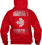 Canadian Pipeline Flag Shirt! - Pipeline Proud - 21