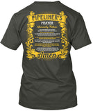 Pipeliner Prayer Shirt! - Pipeline Proud - 11
