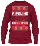 Pipeline Christmas Sweaters! - Pipeline Proud - 6