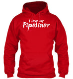 Wife of A BAD*SS Pipeliner Shirt! - Pipeline Proud - 18