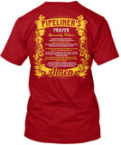 Pipeliner Prayer Shirt! - Pipeline Proud - 9