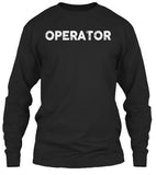 Operator - If Guns Are Outlawed Shirt! - Pipeline Proud - 10