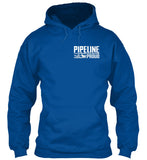 We Lay Pipe Shirt! - Pipeline Proud - 10