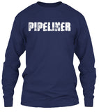 Bad*ss Motherf*cker Pipeliner Shirt! - Pipeline Proud - 4