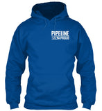 Always Be Nice to a Pipeliner! - Pipeline Proud - 20
