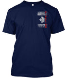 Canadian Pipeline Flag Shirt! - Pipeline Proud - 6