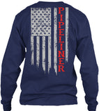 Pipeliner US Flag Shirt! - Pipeline Proud - 5