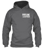 Pipeliner - Sarcastic Answer for Stupid Question! - Pipeline Proud - 24