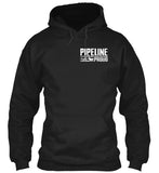Always Be Nice to a Pipeliner! - Pipeline Proud - 16