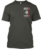 Canadian Pipeline Flag Shirt! - Pipeline Proud - 8