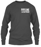 Pipeliner - Sarcastic Answer for Stupid Question! - Pipeline Proud - 12
