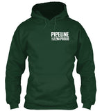 We Lay Pipe Shirt! - Pipeline Proud - 14