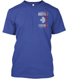 Canadian Pipeline Flag Shirt! - Pipeline Proud - 5