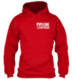We Lay Pipe Shirt! - Pipeline Proud - 12