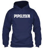 Bad*ss Motherf*cker Pipeliner Shirt! - Pipeline Proud - 11