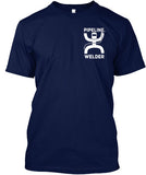 Hooey Pipeline Welder Shirt ! - Pipeline Proud - 6