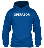 Operator - If Guns Are Outlawed Shirt! - Pipeline Proud - 20