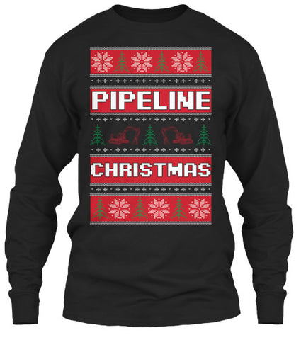Pipeline Christmas Sweaters! - Pipeline Proud - 1