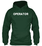 Operator - If Guns Are Outlawed Shirt! - Pipeline Proud - 24
