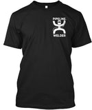Hooey Pipeline Welder Shirt ! - Pipeline Proud - 10