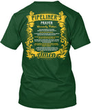 Pipeliner Prayer Shirt! - Pipeline Proud - 8