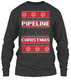 Pipeline Christmas Sweaters! - Pipeline Proud - 2