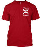 Hooey Pipeline Welder Shirt ! - Pipeline Proud - 2