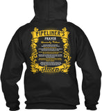 Pipeliner Prayer Shirt! - Pipeline Proud - 1
