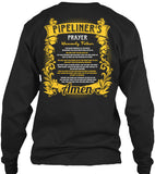 Pipeliner Prayer Shirt! - Pipeline Proud - 5