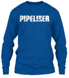 Bad*ss Motherf*cker Pipeliner Shirt! - Pipeline Proud - 6