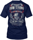 I am Strong - Pipeline Strong Shirt! - Pipeline Proud - 3