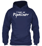 Wife of A BAD*SS Pipeliner Shirt! - Pipeline Proud - 14