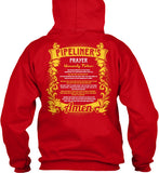 Pipeliner Prayer Shirt! - Pipeline Proud - 3