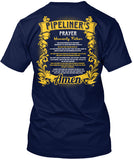 Pipeliner Prayer Shirt! - Pipeline Proud - 10